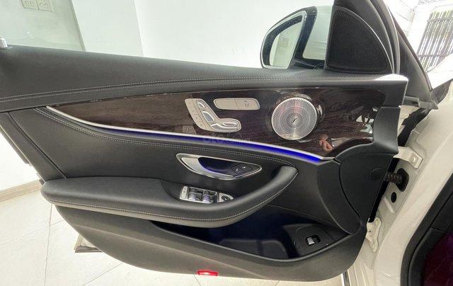 Bán E250 2017 xe đẹp bảo dưỡng hãng, bảo hiểm thân xe, cam kết chất lượng bao check hãng8
