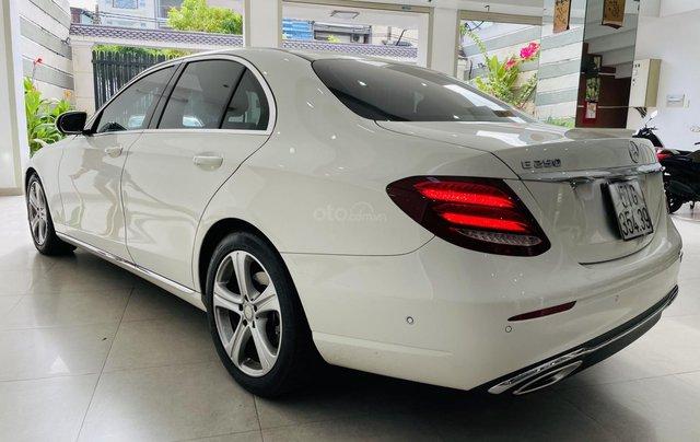 Bán E250 2017 xe đẹp bảo dưỡng hãng, bảo hiểm thân xe, cam kết chất lượng bao check hãng1