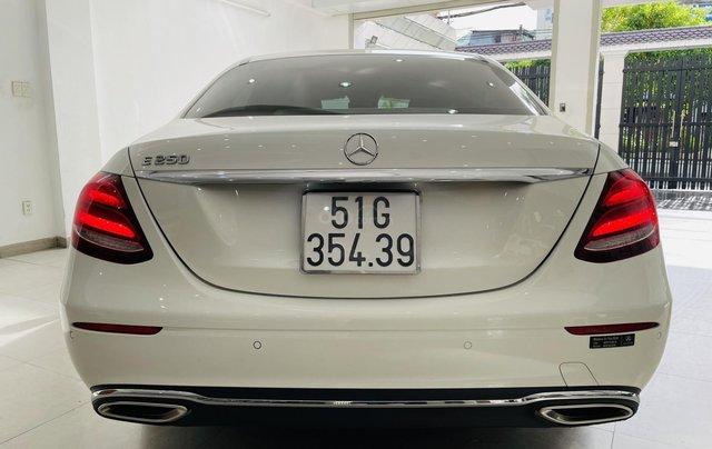 Bán E250 2017 xe đẹp bảo dưỡng hãng, bảo hiểm thân xe, cam kết chất lượng bao check hãng6