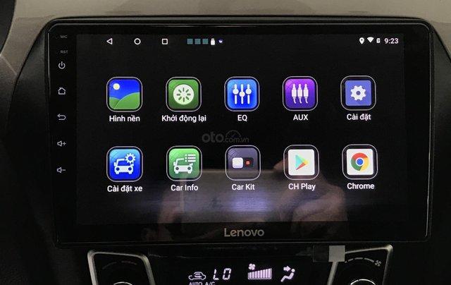 Suzuki Ciaz 1.4L 2020 màu xám ưu đãi 30 triệu, hỗ trợ 80% trả trước 150 triệu nhận xe10