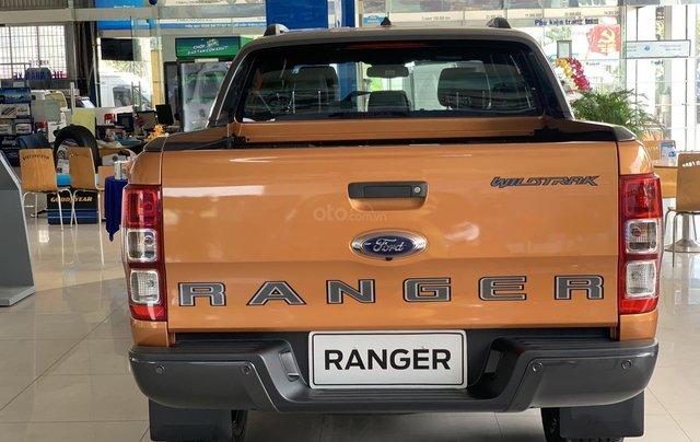 Ford Ranger Wildtrak new giá tốt - giảm tiền mặt - tặng full phụ kiện + bảo hiểm 2 chiều - vay 90%3