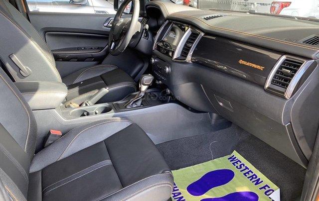 Ford Ranger Wildtrak new giá tốt - giảm tiền mặt - tặng full phụ kiện + bảo hiểm 2 chiều - vay 90%4