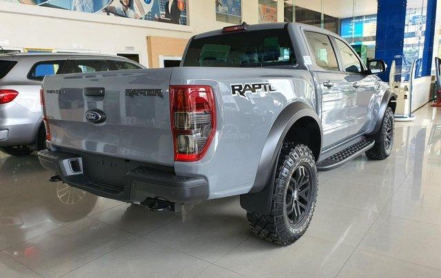 Ranger Raptor New 2020 giá siêu tốt - giảm tiền mặt - tặng phụ kiện chính hãng - 360 triệu nhận xe3