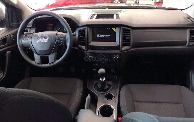 Ford Everest Ambiente AT màu đỏ giảm 130 triệu giao ngay liên hệ Cát6