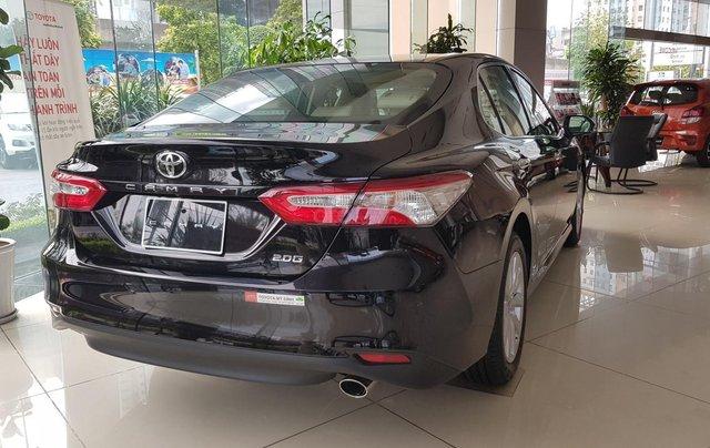 Toyota Camry 2.5Q 2020 mới full option1