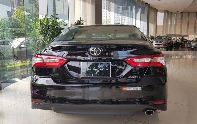 Toyota Camry 2.5Q 2020 mới full option3
