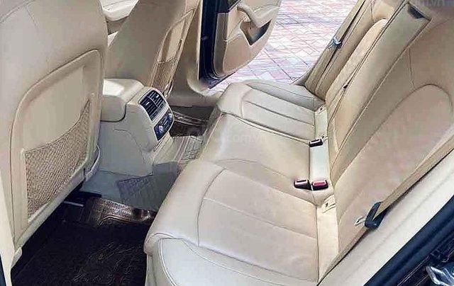 Bán Audi A6 2.0 sản xuất năm 2013, màu đen, nhập khẩu nguyên chiếc, giá tốt3