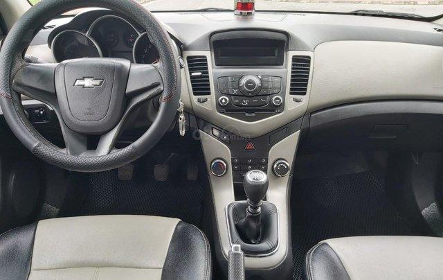 Bán Chevrolet Cruze sản xuất năm 2012, màu đen còn mới giá siêu rẻ6