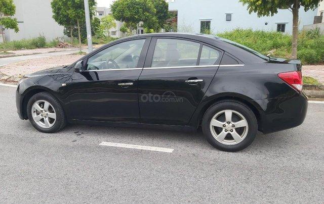 Bán Chevrolet Cruze sản xuất năm 2012, màu đen còn mới giá siêu rẻ4