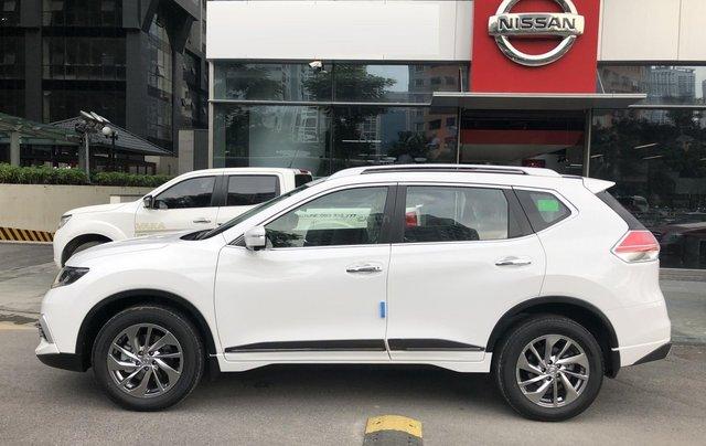 Nissan X-Trail 2020 new - giá cạnh tranh2