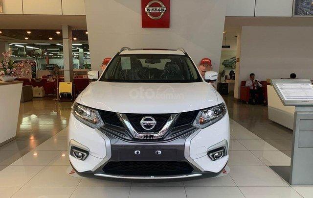 Nissan Xtrail 2020, ưu đãi hấp dẫn trong tháng khi mua xe 0