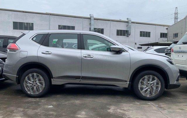 Nissan Xtrail 2020, ưu đãi hấp dẫn trong tháng khi mua xe 2