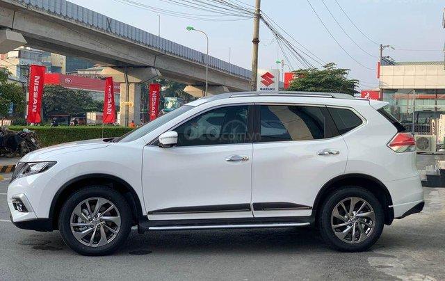 Nissan Xtrail 2020, ưu đãi hấp dẫn trong tháng khi mua xe 1