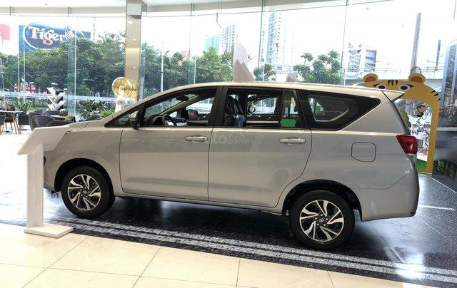 Toyota Tân Cảng bán Toyota Innova 2.0E 2021 - tặng gói bảo dưỡng 3 năm trị giá 19,5 trđ - trả góp chỉ với 200trđ2