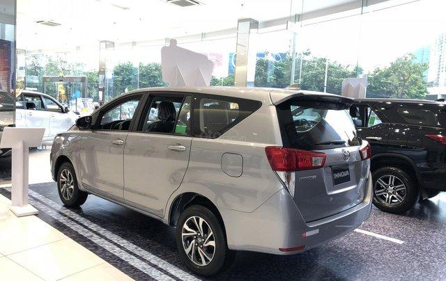 Toyota Tân Cảng bán Toyota Innova 2.0E 2021 - tặng gói bảo dưỡng 3 năm trị giá 19,5 trđ - trả góp chỉ với 200trđ3