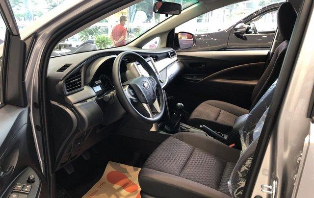 Toyota Tân Cảng bán Toyota Innova 2.0E 2021 - tặng gói bảo dưỡng 3 năm trị giá 19,5 trđ - trả góp chỉ với 200trđ5