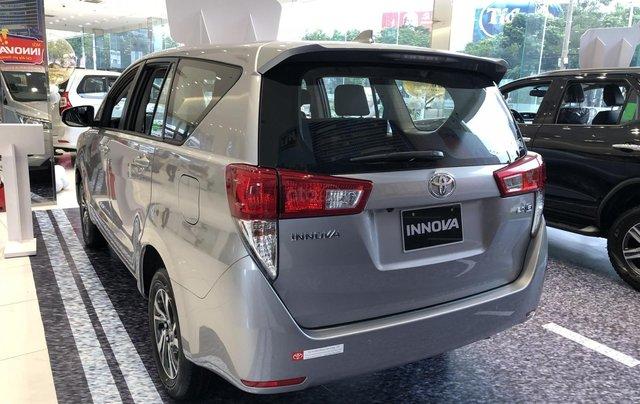 Toyota Tân Cảng bán Toyota Innova 2.0E 2021 - tặng gói bảo dưỡng 3 năm trị giá 19,5 trđ - trả góp chỉ với 200trđ6