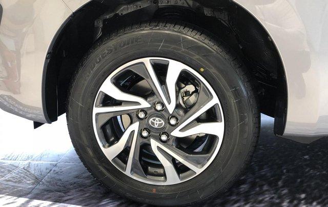 Toyota Tân Cảng bán Toyota Innova 2.0E 2021 - tặng gói bảo dưỡng 3 năm trị giá 19,5 trđ - trả góp chỉ với 200trđ8