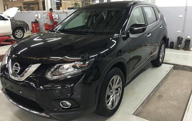 Nissan Xtrail 2020, ưu đãi hấp dẫn trong tháng khi mua xe0