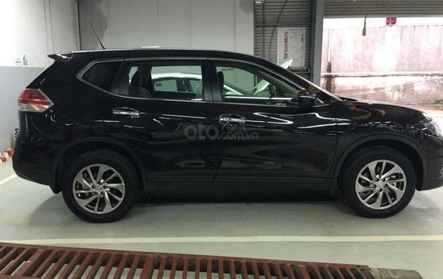 Nissan Xtrail 2020, ưu đãi hấp dẫn trong tháng khi mua xe1