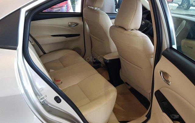 Bán xe Toyota Vios 2020, mới full option7