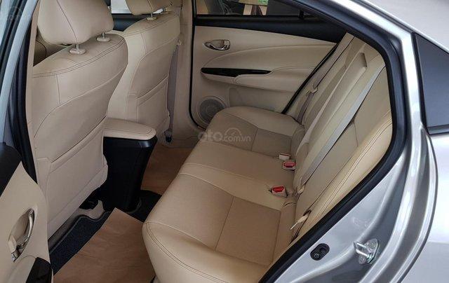 Bán xe Toyota Vios 2020, mới full option9