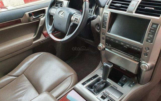 Bán Lexus GX460 model 20108