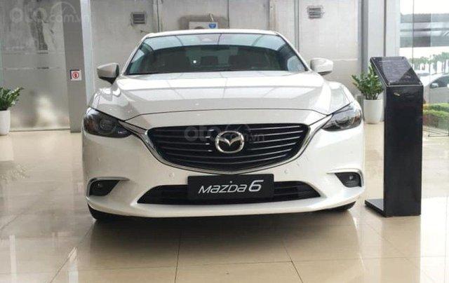 Mazda 6 2019 - còn duy nhất 1 chiếc - ưu đãi khủng - hỗ trợ vay 90% - xe giao ngay0