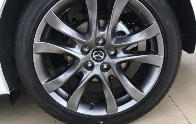 Mazda 6 2019 - còn duy nhất 1 chiếc - ưu đãi khủng - hỗ trợ vay 90% - xe giao ngay6