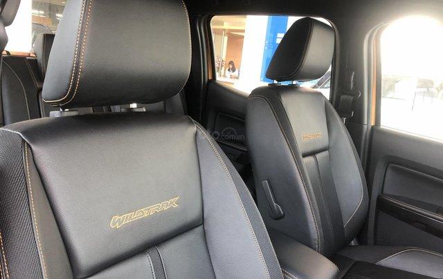 [Siêu khuyến mãi] Ford Ranger Wildtrack 2020 mới giảm ngay 45 triệu tiền mặt, giá tốt nhất miền Nam, đủ màu giao ngay6
