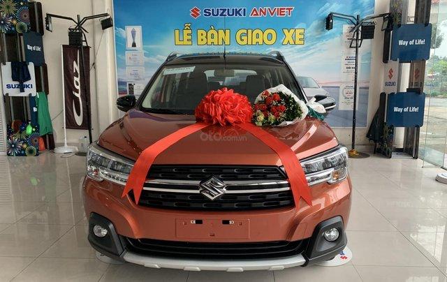 Cần bán xe Suzuki XL 7, giao xe nhanh0
