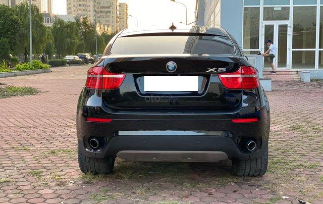 Cần bán BMW X6 năm 2008 full đồ chơi, xe đại chất2