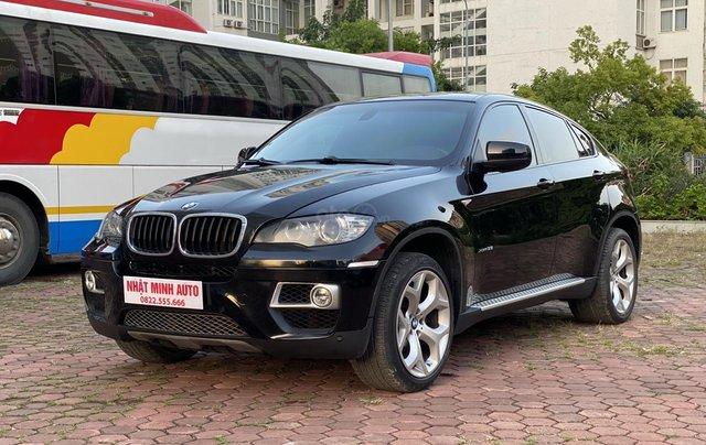 Cần bán BMW X6 năm 2008 full đồ chơi, xe đại chất3