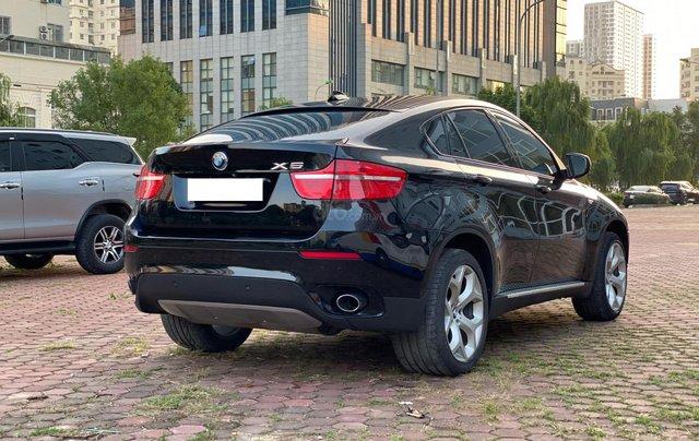 Cần bán BMW X6 năm 2008 full đồ chơi, xe đại chất4
