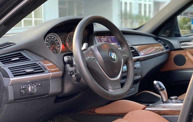 Cần bán BMW X6 năm 2008 full đồ chơi, xe đại chất6