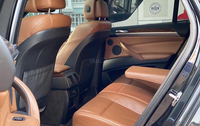 Cần bán BMW X6 năm 2008 full đồ chơi, xe đại chất8