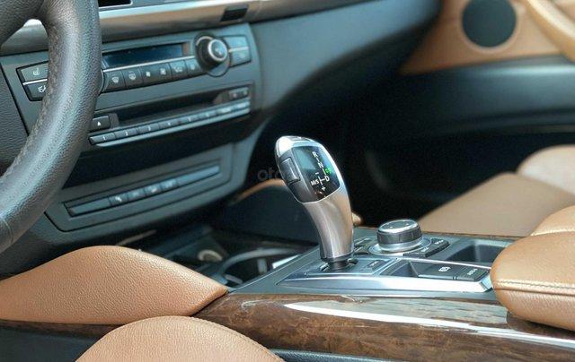 Cần bán BMW X6 năm 2008 full đồ chơi, xe đại chất9