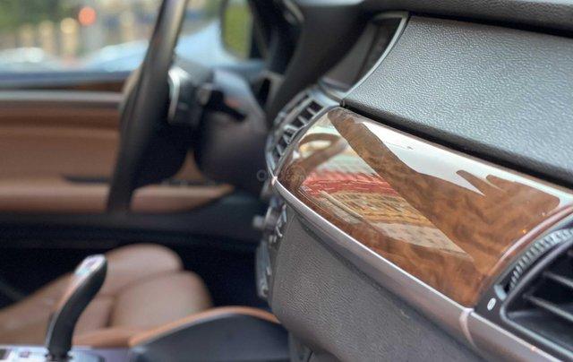 Cần bán BMW X6 năm 2008 full đồ chơi, xe đại chất13
