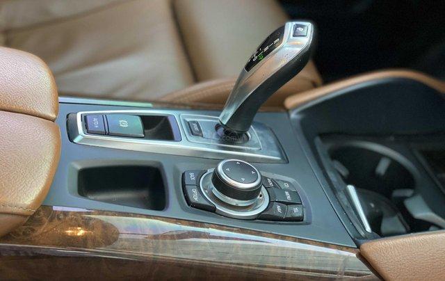 Cần bán BMW X6 năm 2008 full đồ chơi, xe đại chất12