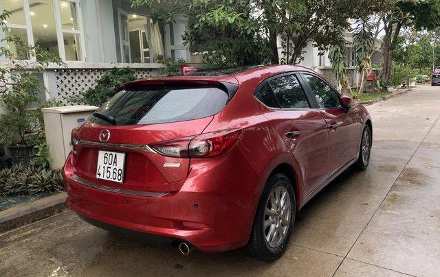 Bán Mazda 3 Hachback 2017 Facelif mẫu mới xe đẹp bao check hãng4
