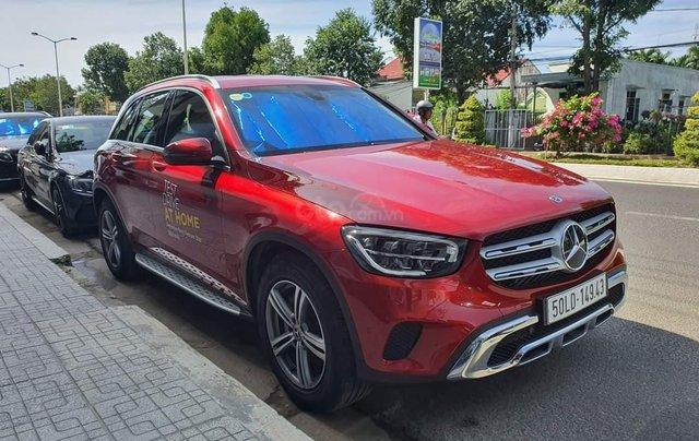 Giá cực tốt, sở hữu ngay Mercedes GLC200 20200