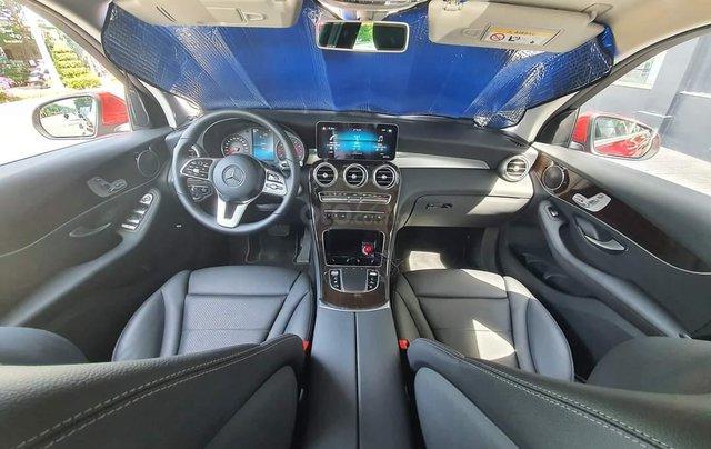 Giá cực tốt, sở hữu ngay Mercedes GLC200 20202