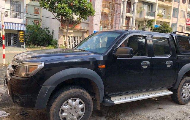 Cần bán xe Ford Ranger năm 2010, nhập khẩu nguyên chiếc0