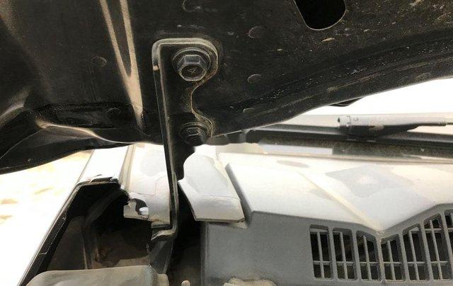 Cần bán lại xe Chevrolet Colorado 2016, màu đen, nhập khẩu3