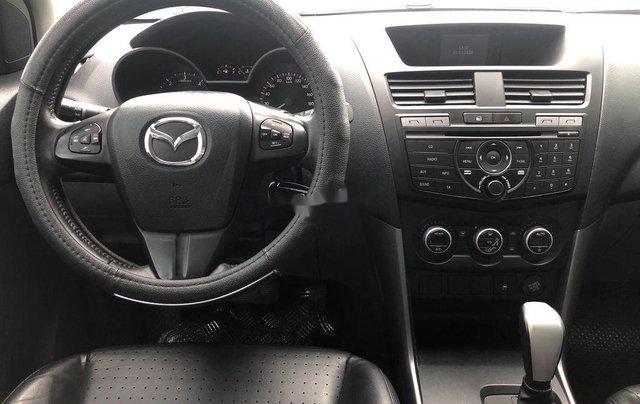 Cần bán Mazda BT 50 năm 2017, nhập khẩu còn mới, 525 triệu5