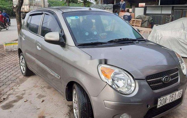 Cần bán lại xe Kia Morning 2010, 120tr10