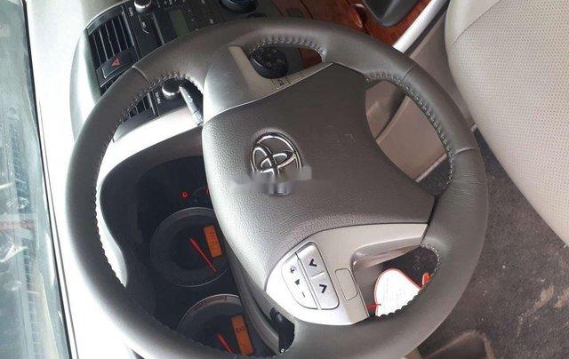 Bán Toyota Corolla Altis sản xuất năm 2010, màu trắng, giá chỉ 348 triệu7