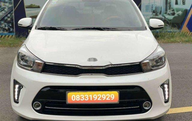 Bán Kia Soluto 2020, màu trắng còn mới, giá chỉ 474 triệu0