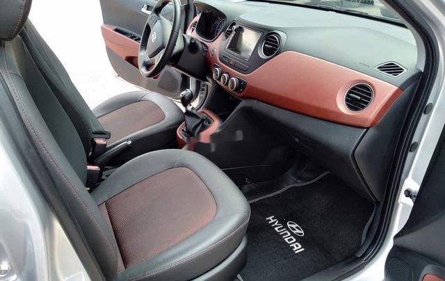 Cần bán Hyundai Grand i10 năm sản xuất 2020, giá cạnh tranh2