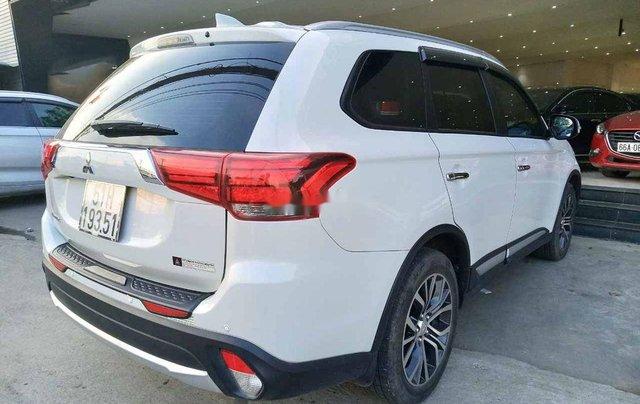 Bán Mitsubishi Outlander năm sản xuất 2019, số tự động, 770 triệu9